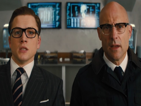 Neu im Kino: Kingsman: The Golden Circle: Gentleman-Spione mit Sinn für Humor