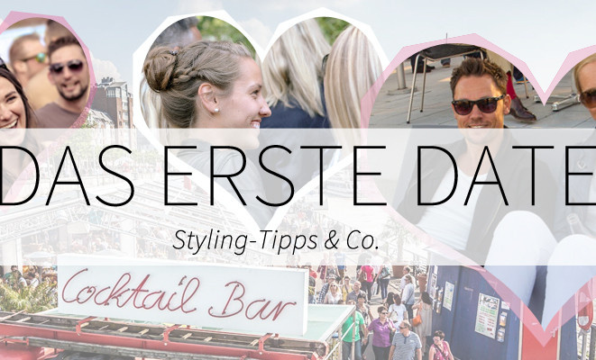 styling tipps erstes date