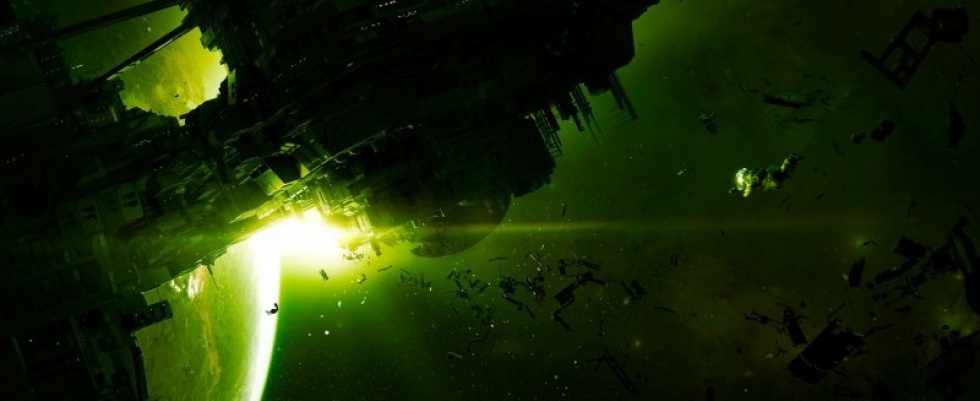 Alien: Isolation | Trailer: Ohne Waffen auf Horror-Mission