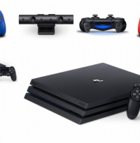 Sony Konferenz in New York: Sony zeigt PlayStation 4 Pro und PlayStation 4 Slim
