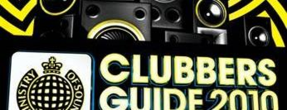 Ministry of Sound: Clubbers Guide 2010