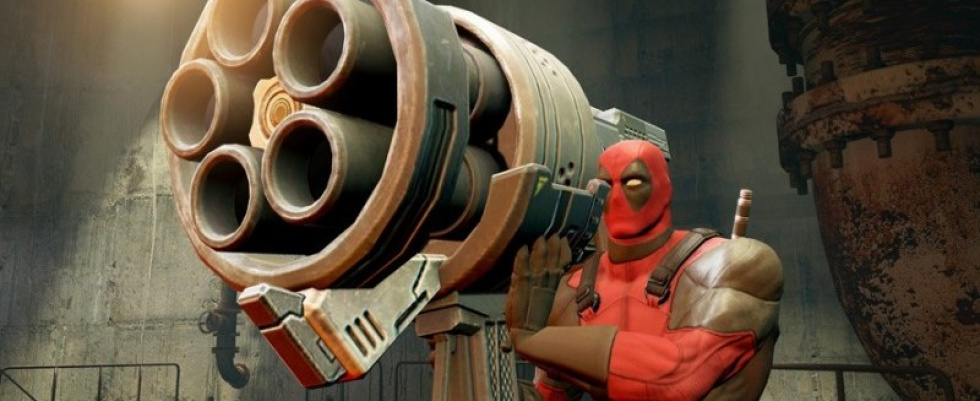 Goodbye Deadpool!: Marvel-Titel verschwinden aus digitalen Stores