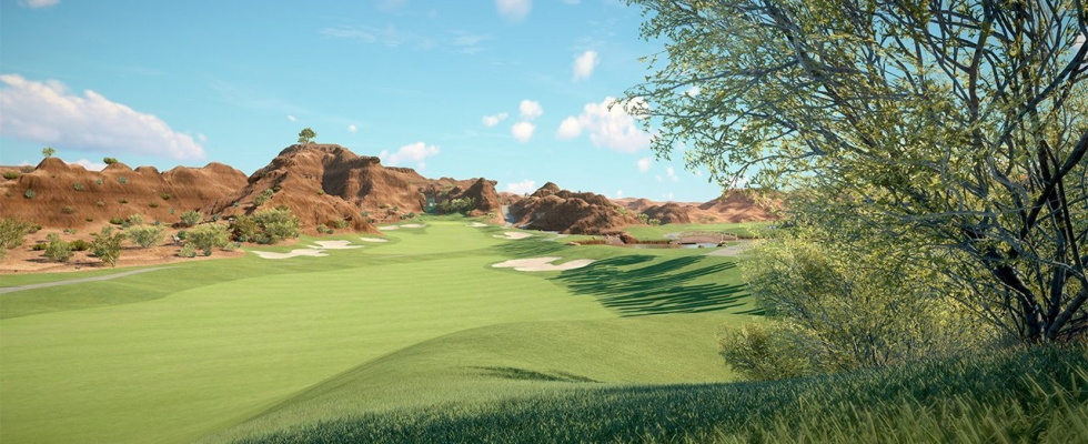 Swing when you're winning: Rory McIlroy PGA Tour im Test für PlayStation 4