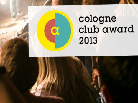 "Votet für euren Lieblingsclub!: ""cologne club award"" - welcher Livemusik-Club siegt?"