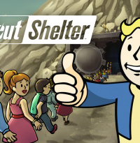 """Gimme Shelter!"": Fallout Shelter: Ab sofort auch für Android verfügbar"