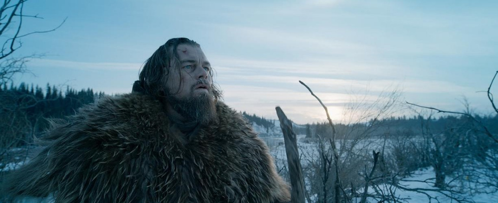 "Oscar-Rolle des Hollywood-Stars?: Zäh und ermüdend – Leonardo DiCaprio in ""The Revenant"""