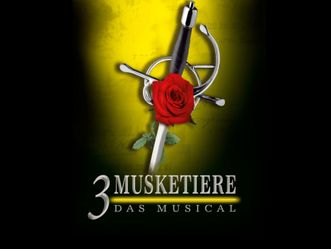 """Die 3 Musketiere"" - Musical: ""Creative Arts Group"" steht in Ratingen auf der Bühne"