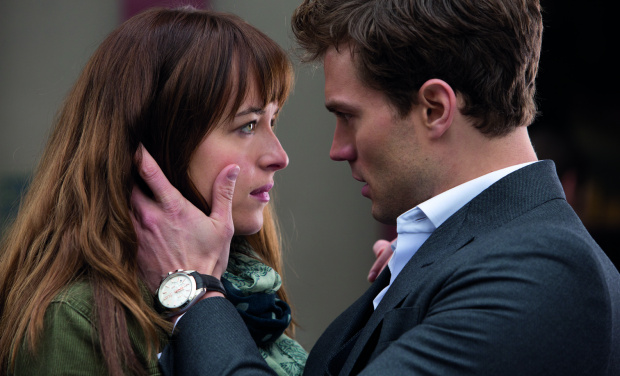 Zum Kinostart: Original Soundtrack: Fifty Shades Of Grey