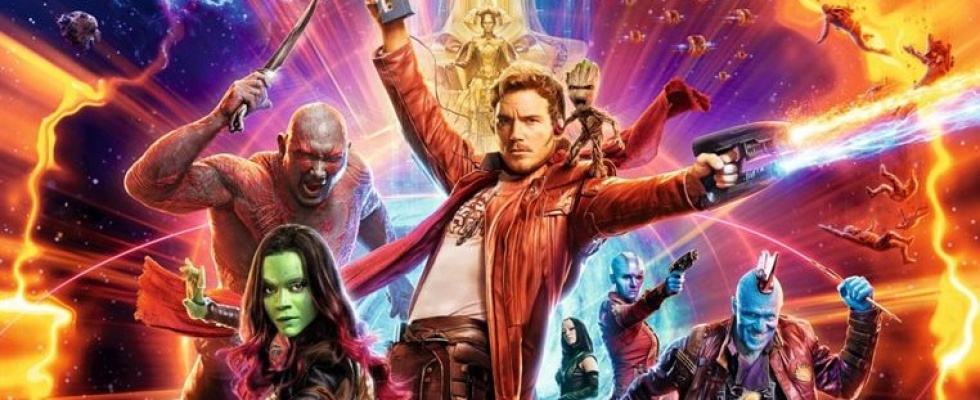 Die komplette Tracklist inklusive dem David Hasselhoff Credit-Song!: Guardians of the Galaxy - Awesome Mix Vol. 2