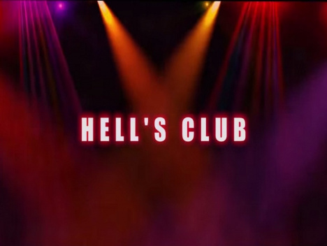 "Youtube-Mashup ""Hell's Club"" von AMDS Films: Der coolste Club aller Zeiten!"