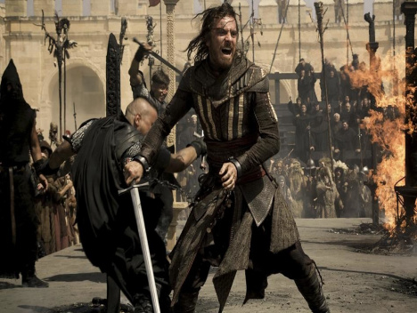 "Filmkritik zu ""Assassin's Creed"": Michael Fassbender in überragender Form"