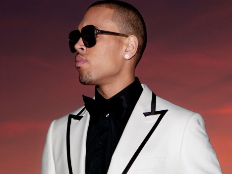 Official Aftershow-Party am 27. November: RnB-Superstar Chris Brown kommt ins Checker's