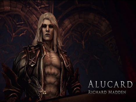 Castlevania: Lords of Shadow 2 | Revelations Trailer: alucarD Hcod tsi saD