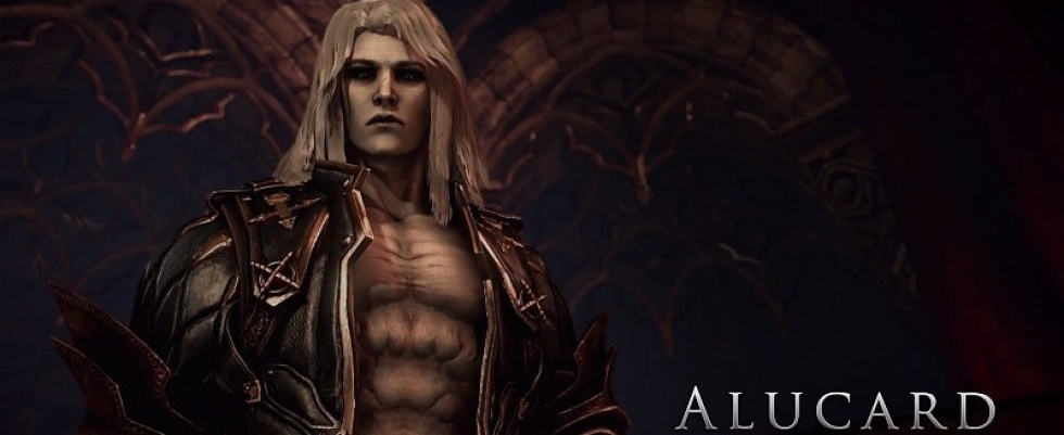 castlevania lords of shadow 2 revelations trailer