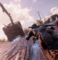 "Mit Vollgas voraus!: ""Uncharted 4: A Thieves End"" - E3 Trailer zum PS4-Highlight"