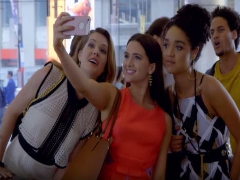 "Neue Amazon-Serie ""The Bold Type"": Serien-Stoff à la Sex and the City"
