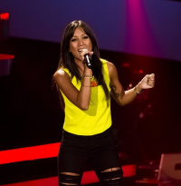 "Neue Staffel der Casting-Show: Mönchengladbacherin singt bei ""The Voice of Germany"""