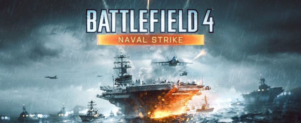 Battlefield 4 Naval Strike | Launch Trailer: Schiffe versenken!