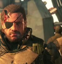 "A Hideo Kojima Game: ""Metal Gear Solid V: The Phantom Pain"" im Test für PlayStation 4"