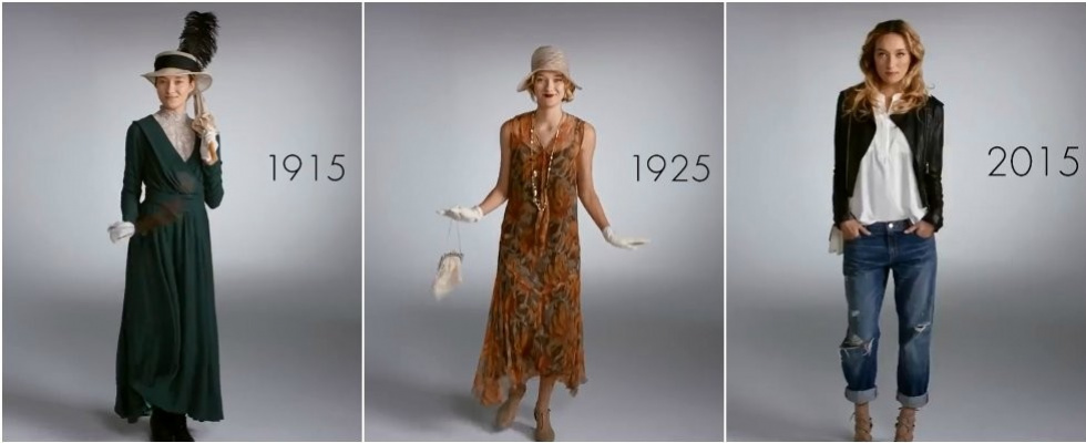 Fashion Trends  Herbst