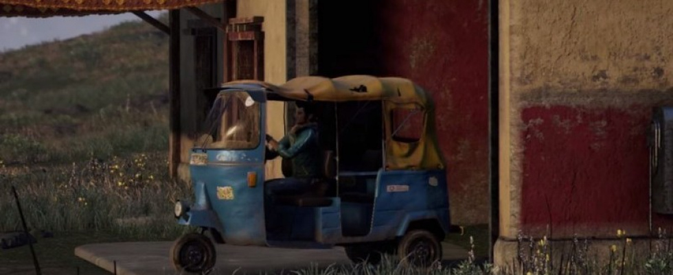 Far Cry 4 | Ubisoft feiert Launch von GTA V: Grand Theft Tuk Tuk