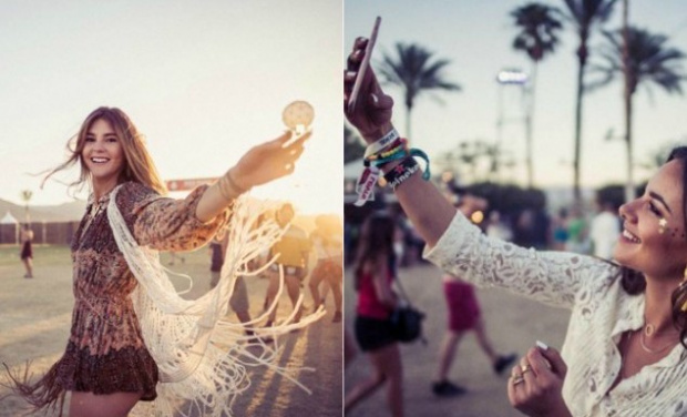 Must-Haves und Stylingideen: Der Sommer Festival Look 2016 – die coolsten Outfits