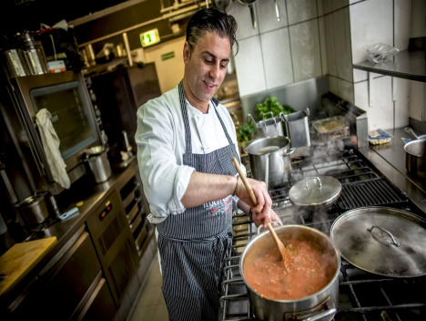 The Italian Job: Kochen wie die Mamma in Italien