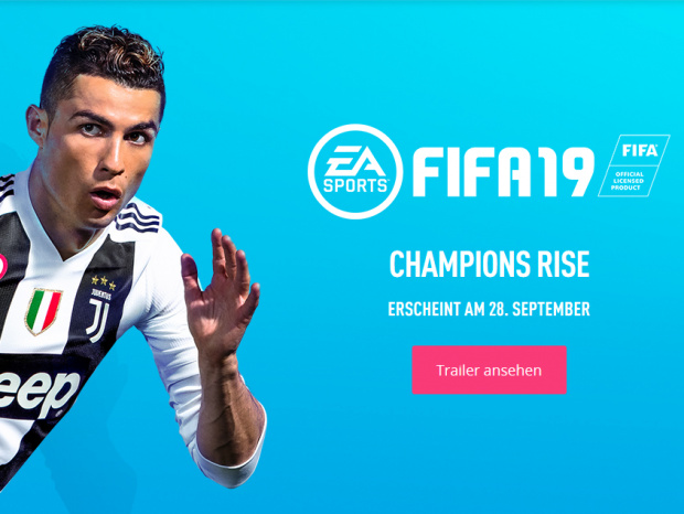 Active Touch System, Timed Finishing: FIFA 19: So wird das neue Gameplay