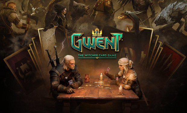 "Solo-Kampagne ""Thronebreaker"" und eSports: Gwent: The Witcher Card Game"