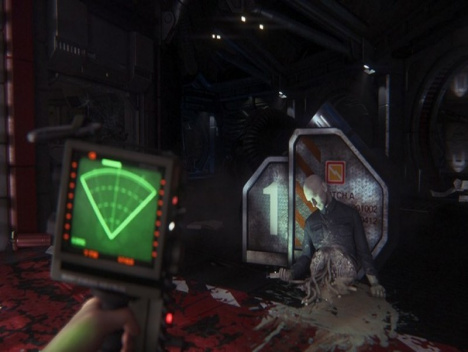 "Alien: Isolation | Neue Screenshots: ""Ich bewundere die konzeptionelle Reinheit."""