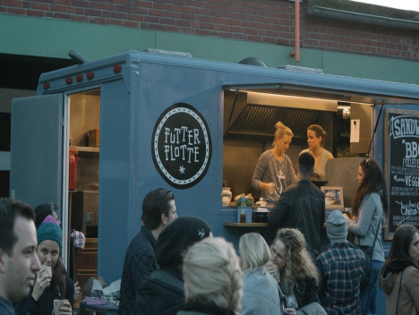 "Am 29. und 30. November: ""Street Food Festival"" im Jack in the Box"