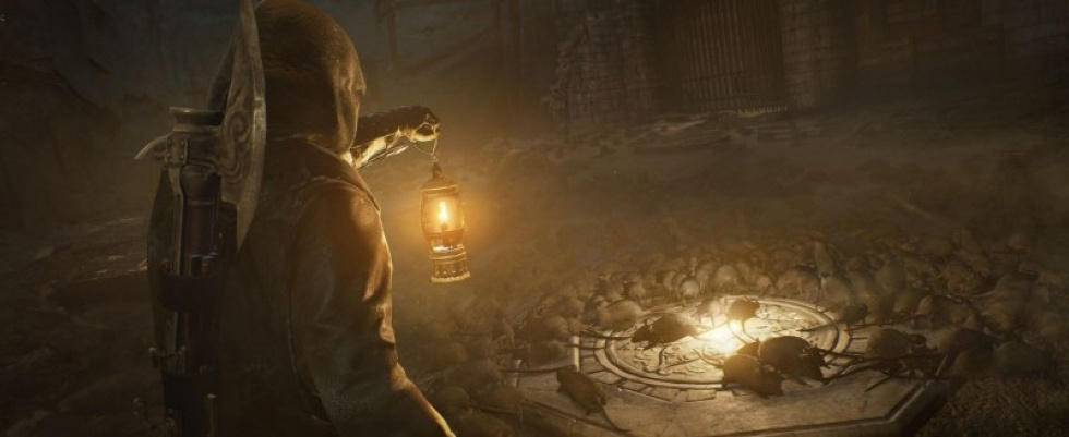 Assassin's Creed Unity - Dead Kings DLC | Launch-Trailer: Ubisoft trägt Arno zu Grabe
