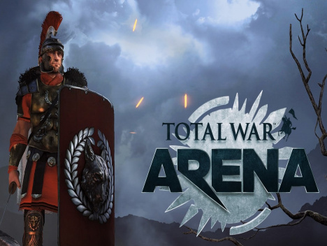 """Tonight we dine in hell!"": Total War: Arena - Gamescom Preview"