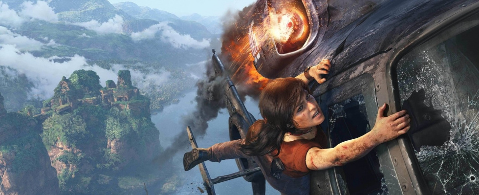 "Lass das mal die Chloe machen!: ""Uncharted: The Lost Legacy"" im Test"