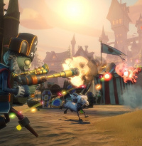 "Angriff der Killer-Rosen: ""Plants vs. Zombies: Garden Warfare 2"" im Test"