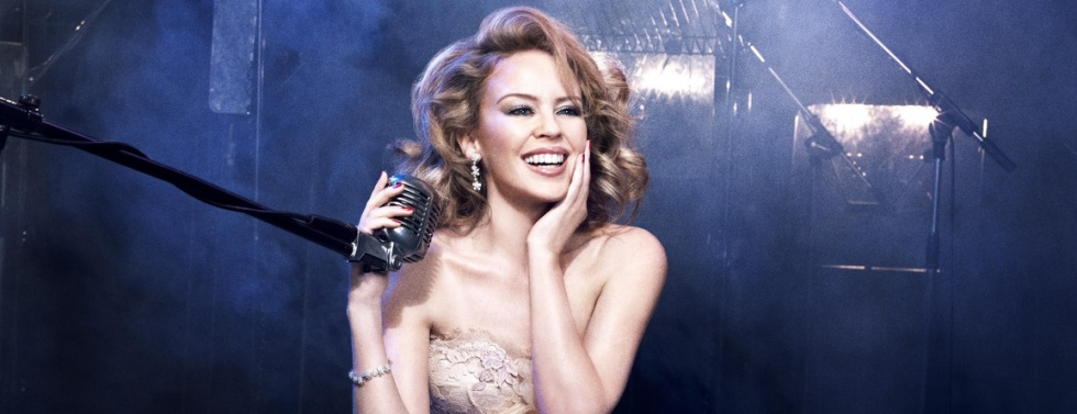 "3 x ""The Abbey Road Sessions"" zu gewinnen: Kylie Minogue präsentiert neues Album"