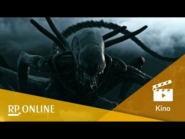 "Film-Review zu ""Alien: Covenant"""