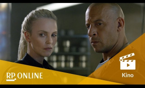 Filmreview I FAST AND FURIOUS 8