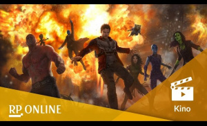 Film Review I GUARDIANS OF THE GALAXY VOL. 2