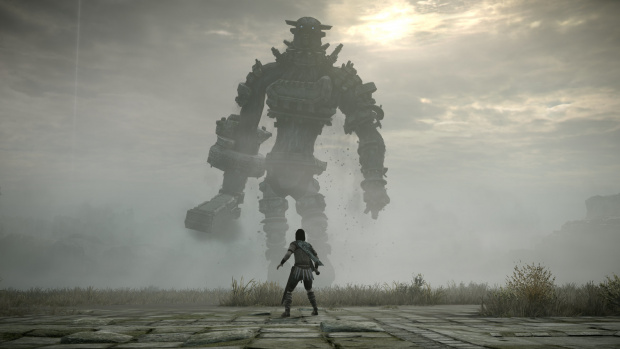 shadow of the colossus ps4 große gegen klein - image/jpeg
