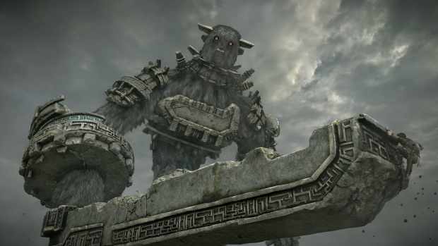 shadow of the colossus ps4 monster süß (image/jpeg)
