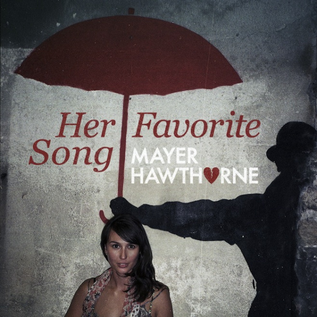 Mayer Hawthorne Her favourite Song (image/jpeg)