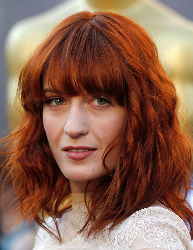 Florence Welch - Musikerin & Muse