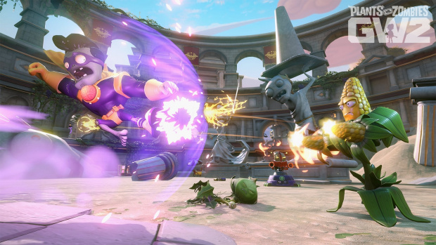 Plants vs Zombies Garden Warfare 2 (2) - image/jpeg