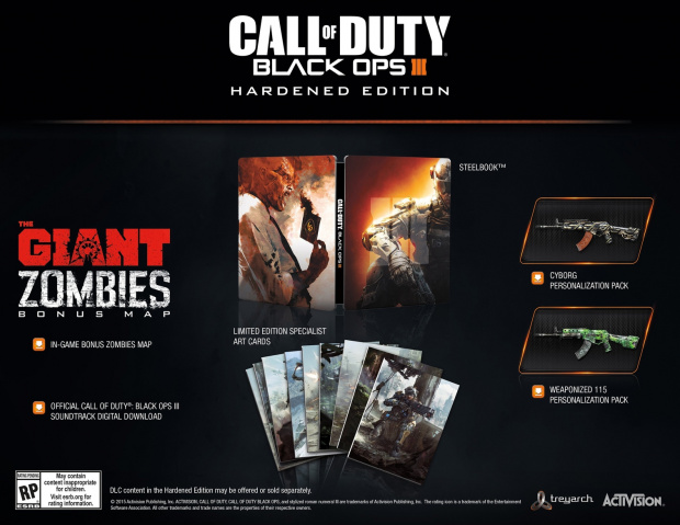 Call of Duty Black Ops 3 Zombies (8) - image/jpeg