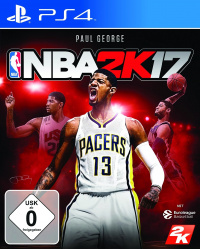 nba 2k17 game - image/jpeg