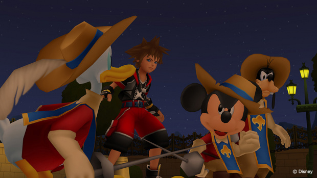 Kingdom Hearts HD (3) - image/jpeg