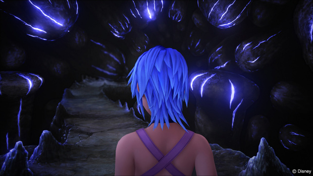 Kingdom Hearts HD (5) - image/jpeg