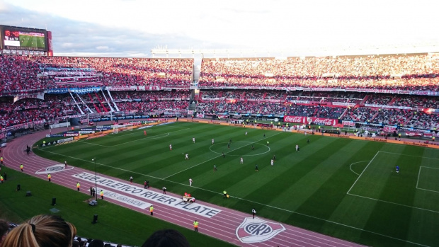 Estadio Monumental River Plate - image/jpeg