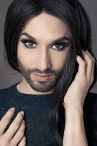 Conchita Wurst - image/jpeg